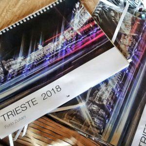 Calendari Trieste 2018