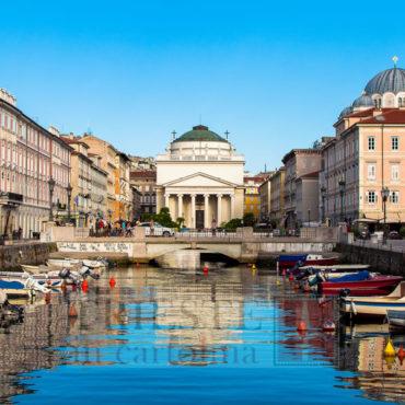 Canal Classica