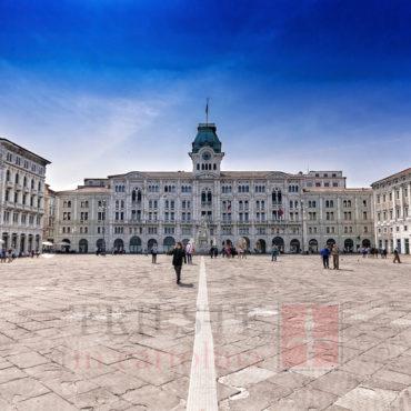 Piazza Classica