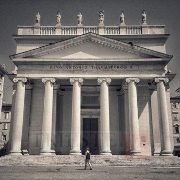 Sant'Antonio desaturata
