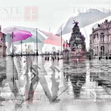 ombre ombrelli