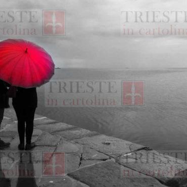 ombrelli bicolor molo