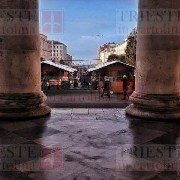 piazza s. antonio colonne