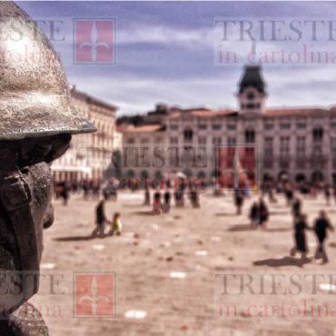 soldato carneval
