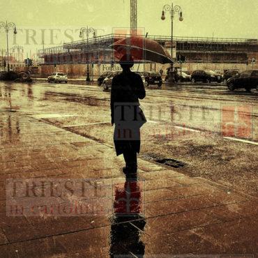 signora ombrello