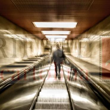 Metro frenetica