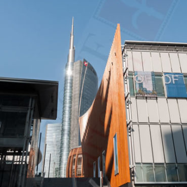 Unicredit Verticale