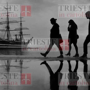 3 persone Vespucci