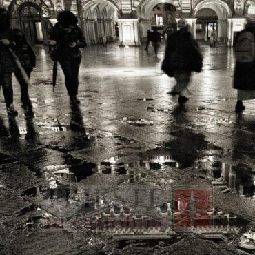 Piedi in piazza