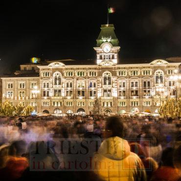 Valzer Trieste
