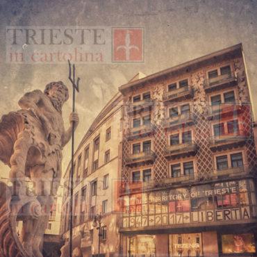 Liberty a Trieste