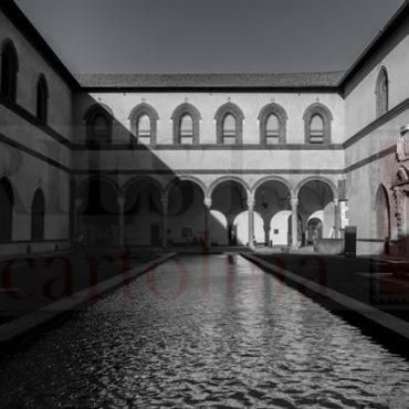 Castello Sforzesco BN