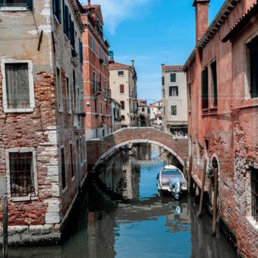 Alcune vie di Venezia