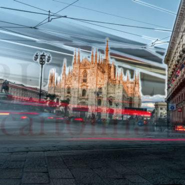 Duomo di Milano in HDR