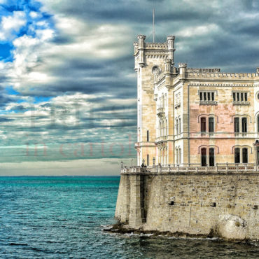 Castello e Mare